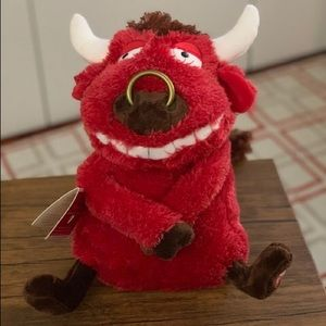 Other - El Toro of Love Plush